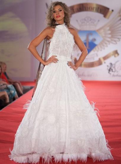 Catalin Botezatu rochie de mireasa