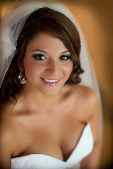 Machiaj profesional de nunta