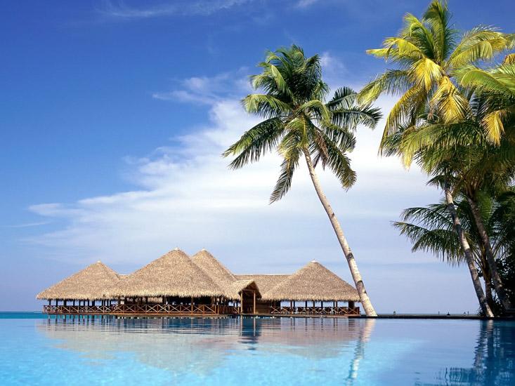 destinatii Maldive