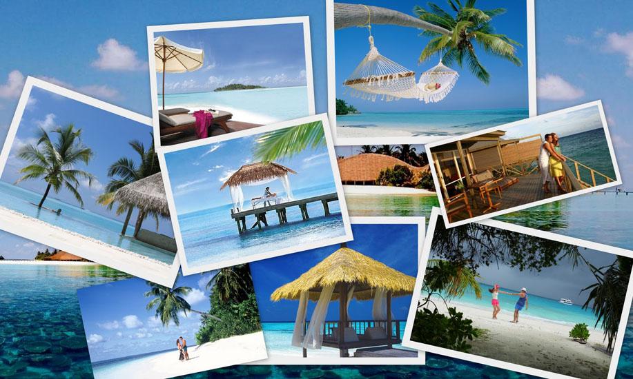 destinatii luna de miere Maldive
