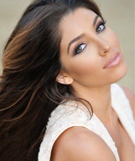 makeup mireasa 2014
