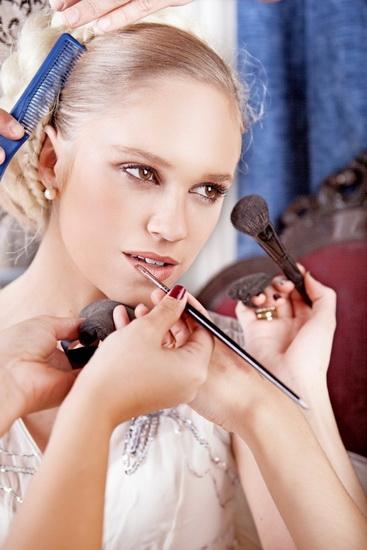 makeup profesional de mireasa