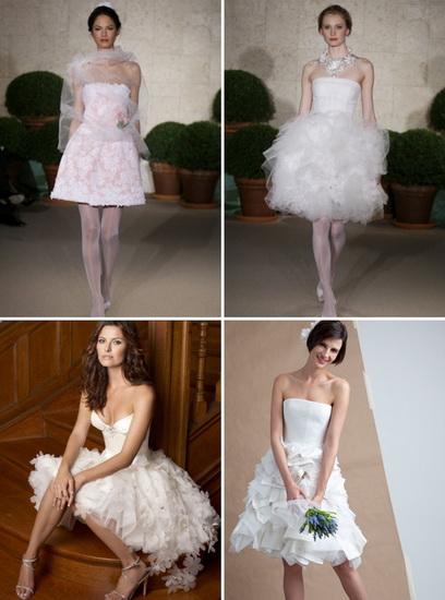 modele de rochii minione
