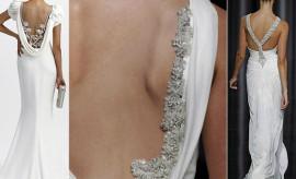 modele rochii mireasa spatele gol