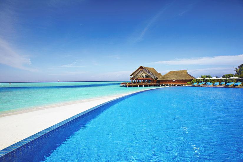 peisaj Maldive