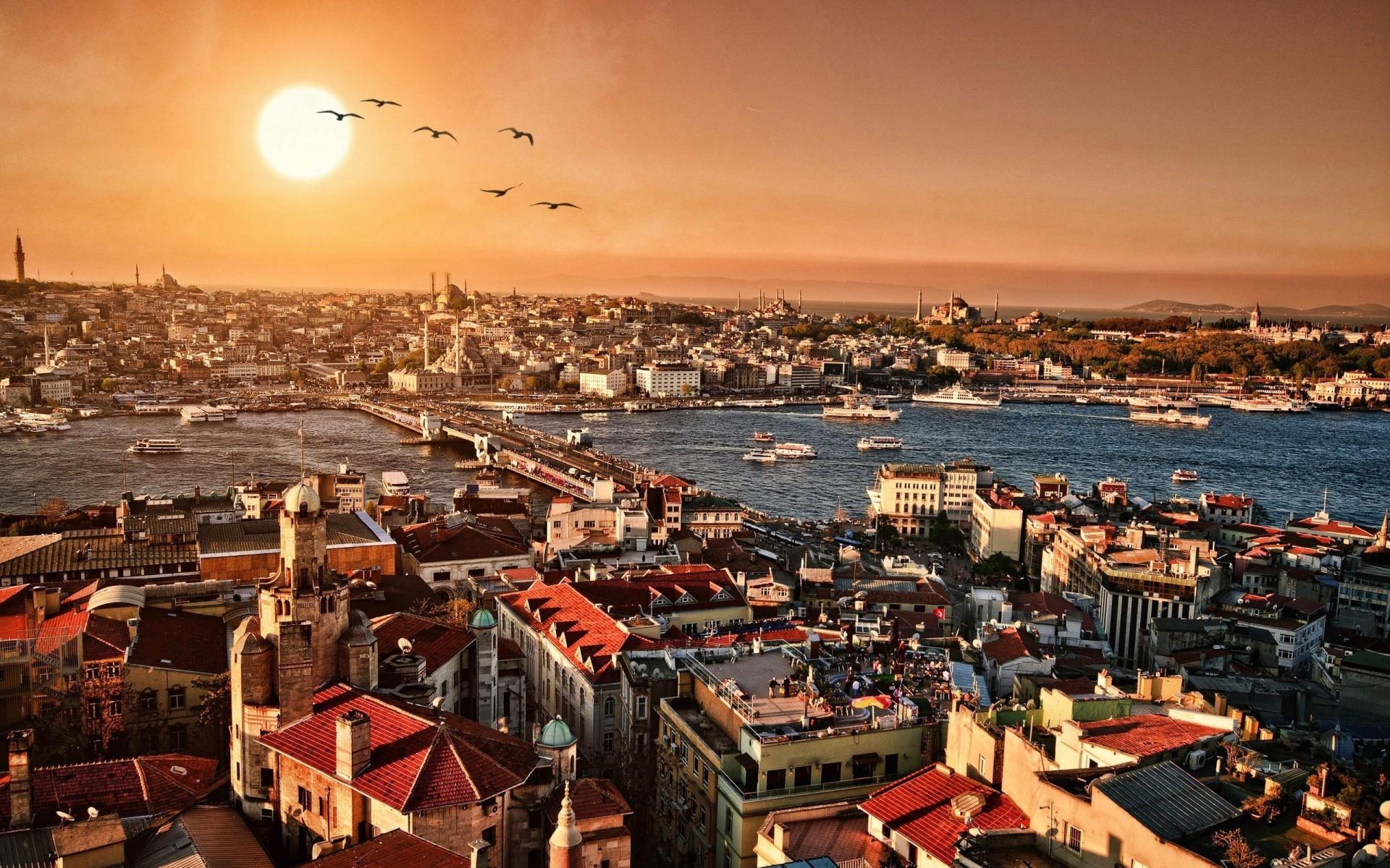 peisaj Turcia