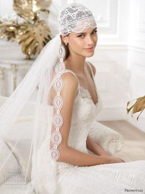 rochie mireasa la moda in 2014