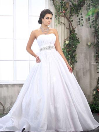 rochii de mireasa princess