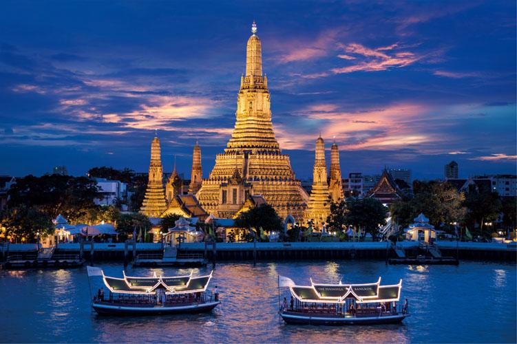 Thailanda