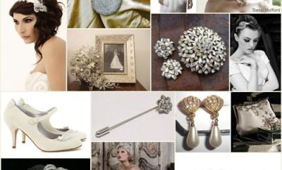accesoriile pentru nunta