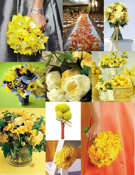 buchete-din-flori-galbene