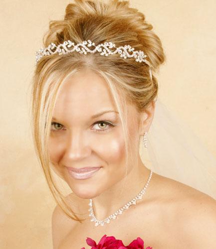 coronita nunta