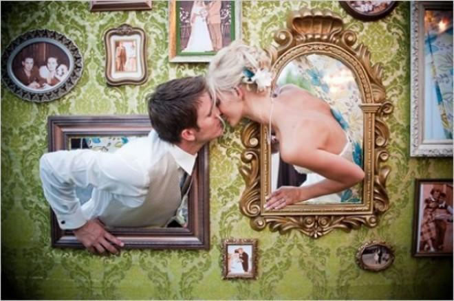 fotografie de nunta deosebita