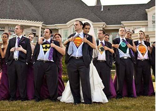 fotografie de nunta idee traznita