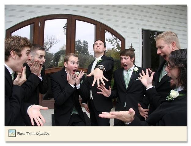 fotografie de nunta mire