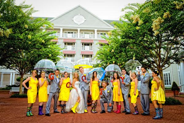 fotografie de nunta traznita