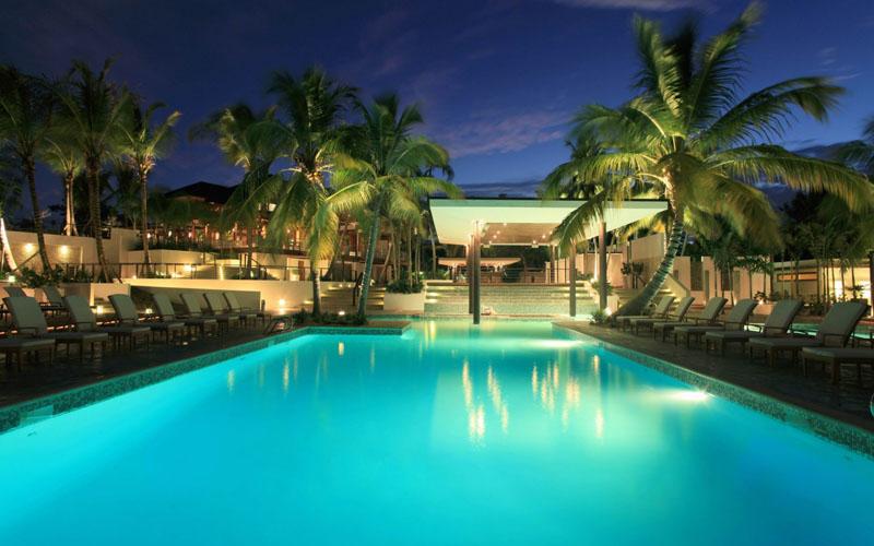 hotel Republica Dominicana