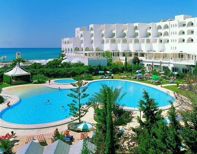 hotel-Tunisia