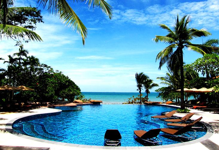 hotel in Thailanda