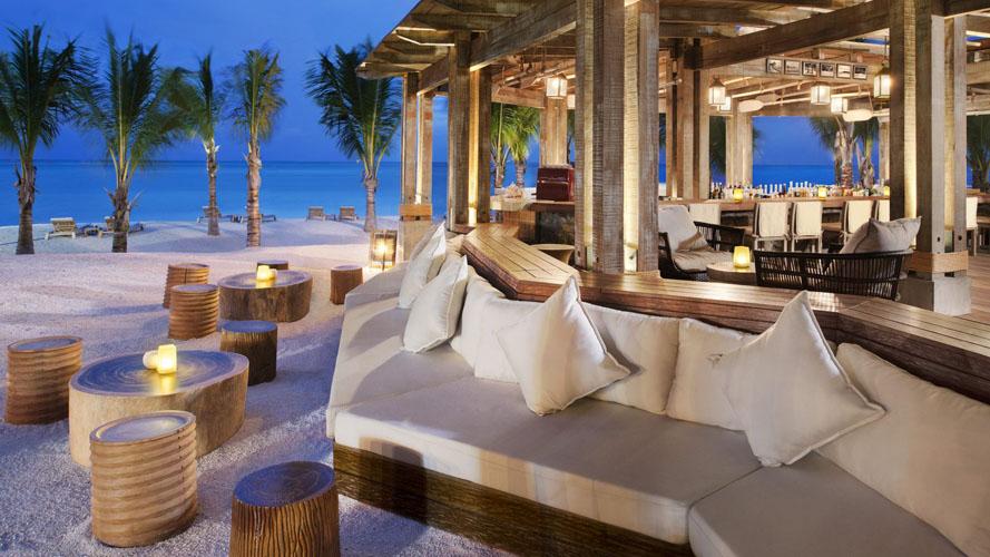 hotel pe plaja Mauritius