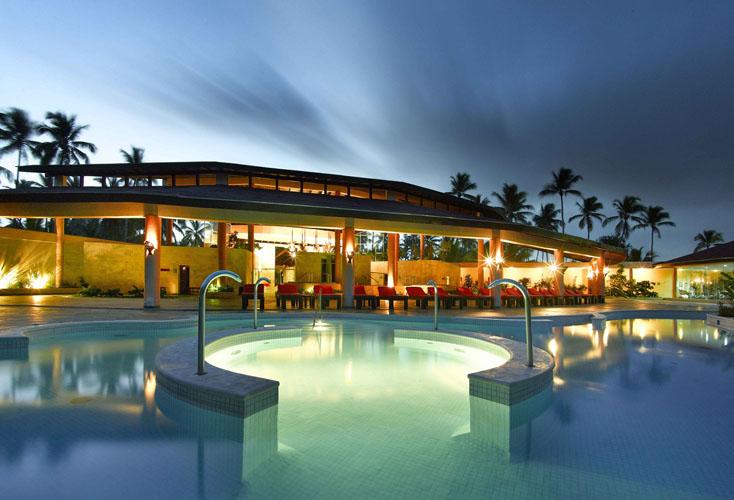 hotel si piscina Republica Dominicana