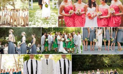idei de nunti tematice