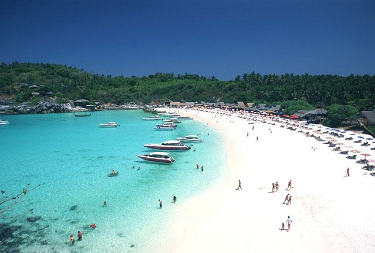 insula Phuket Thailanda