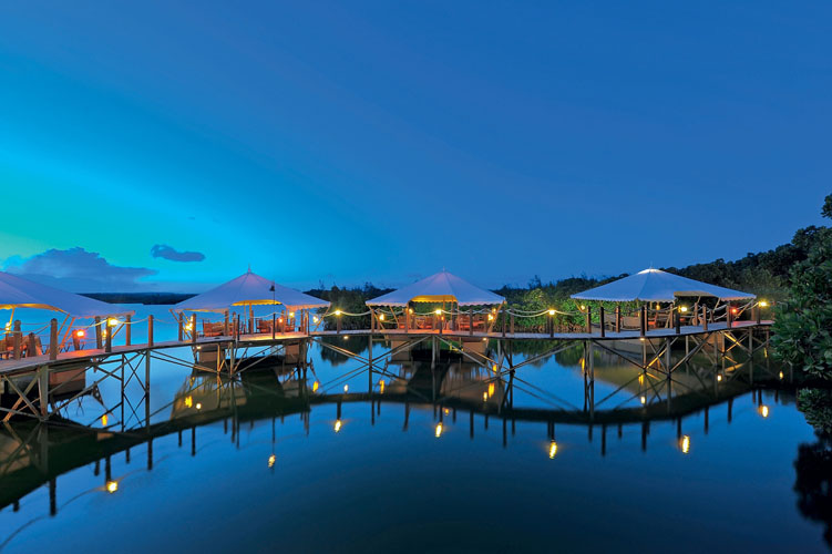 insulele Mauritius