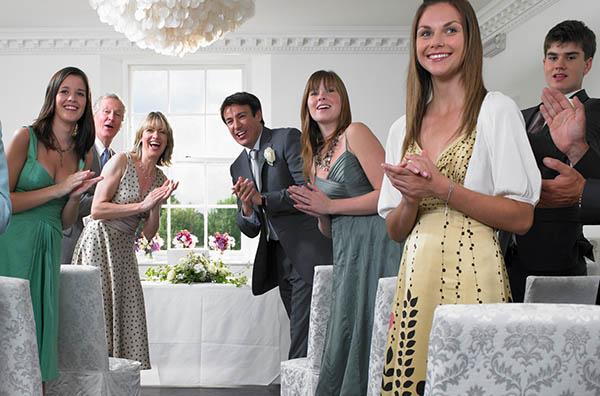 invitati la nunta