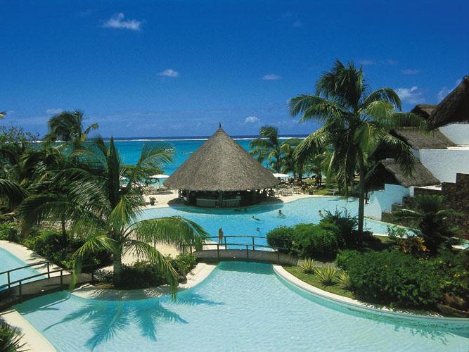 luna de miere exotica in Mauritius