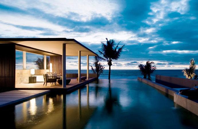 luna miere in Bali