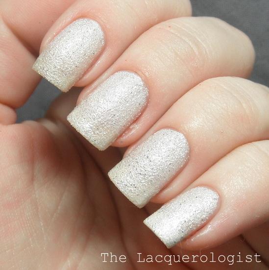 manichiura-mireasa-argintie
