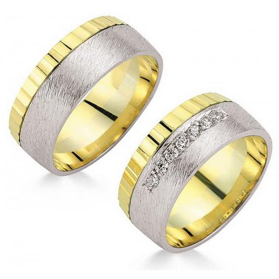 modele inele aur logodna