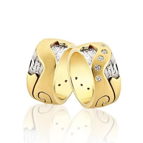 modele inele aur noi