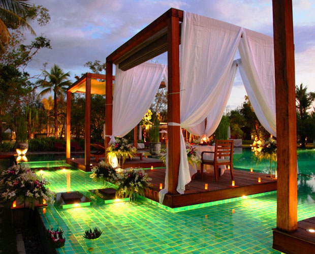resort Thailanda