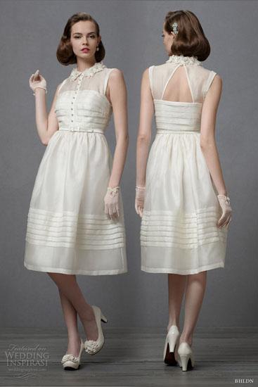 rochie mireasa retro anii 20