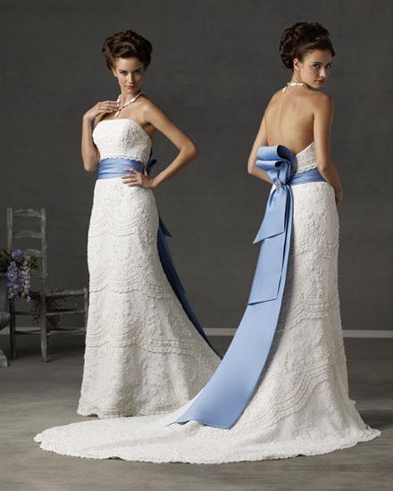 rochii de mireasa stil retro