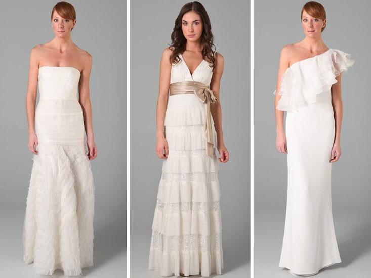 rochii mireasa modele clasice