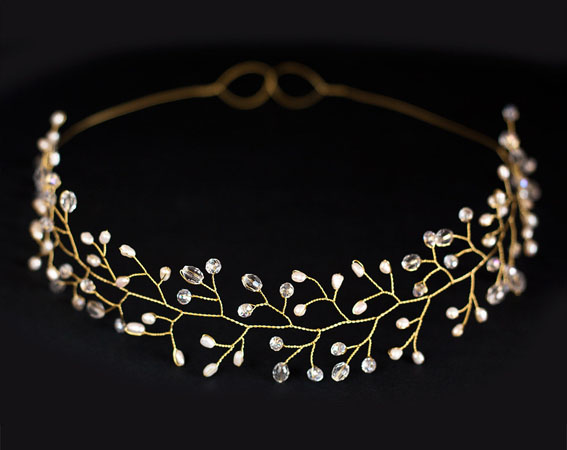 tiara eleganta