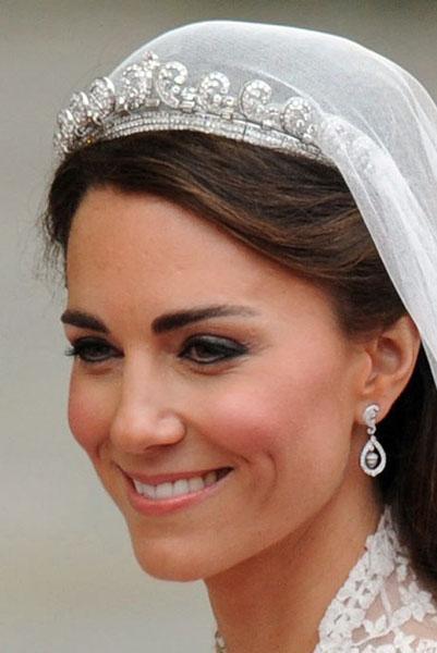 tiara regala