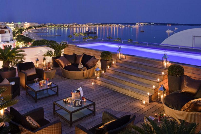 vacanta Cannes