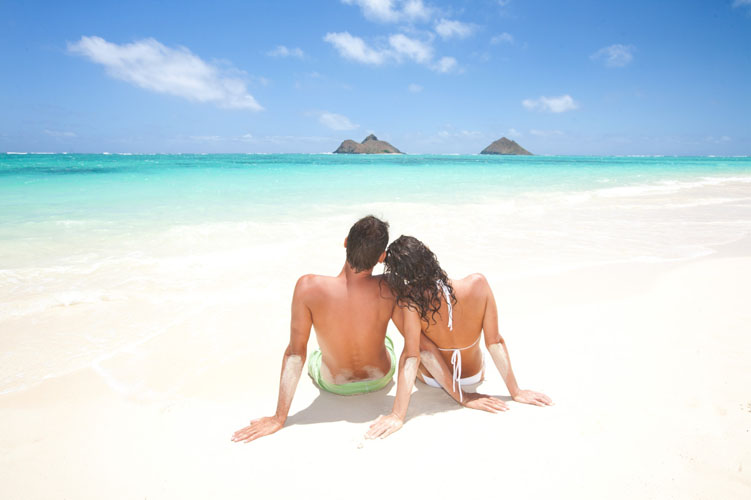vacanta de nunta in Caraibe