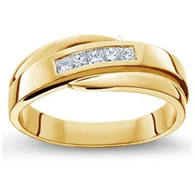 verigheta aur cu diamante