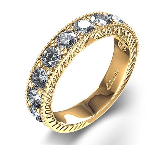 verigheta din aur cu diamante