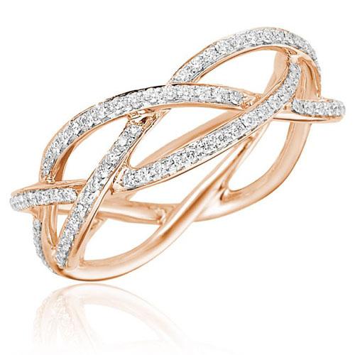 verigheta nunta impletita cu diamante