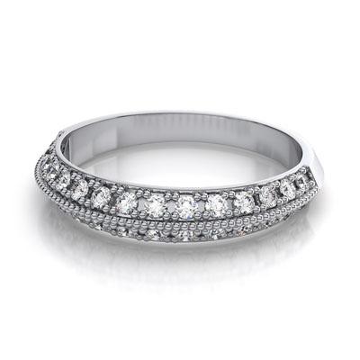 verigheta platina cu diamante