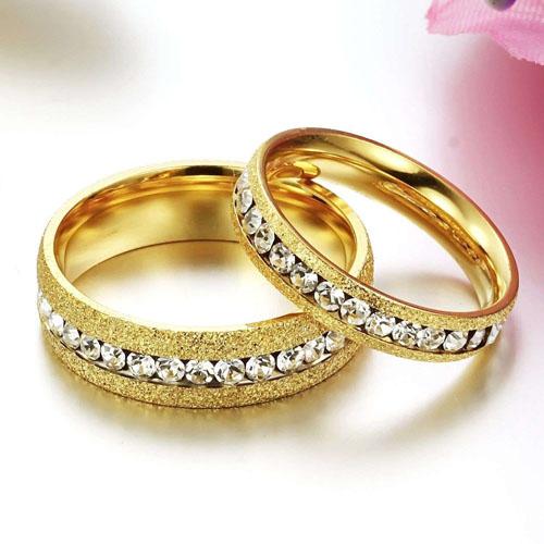 verighete aur si diamante