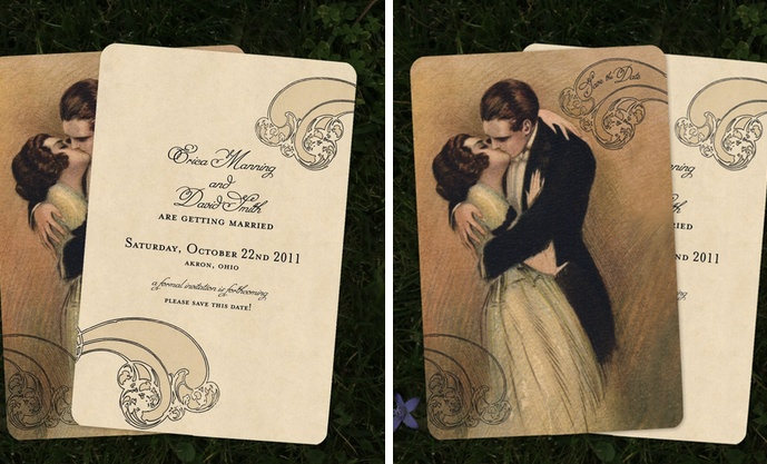 Homemade Bridal Shower Invitations is nice invitation template