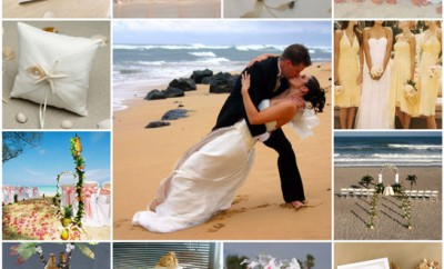 Organizarea nuntii pe plaja