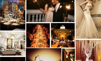 Organizarea unei nunti de lux